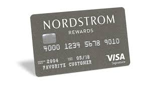 Nordstrom Credit Card Get Info & Apply Now