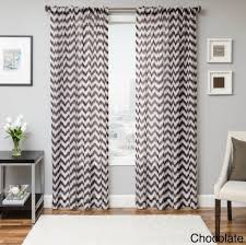 Geometric Pattern Curtains Canada by Interior Design Calming Aqua Blue And White Geometric Curtain