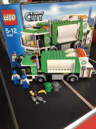 LEGO CITY GARBAGE Truck 4432 Complete - £19.99 | PicClick UK Amazoncom Lego City Garbage Truck 60118 Toys Games Lego City 4432 With Instruction 1735505141 30313 Mini Golf 30203 Polybags Released Spinship Shop Garbage Truck 3000 Pclick 60220 At John Lewis Partners Ideas Product Ideas Front Loader Set Bagged Big W Dark Cloud Blogs Review For Mf0