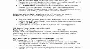 Retail Assistant Manager Resume Examples Store Pdf Job Description Example