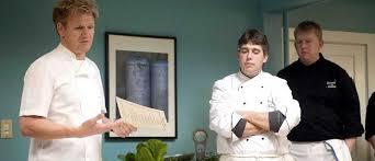 cauchemar en cuisine saison 6 cauchemar en cuisine 2007 le de la valentin