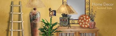 Modern Rustic Decorative Home Accents