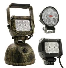 100 Led Work Lights For Trucks New BriteZone LED Grote Industries