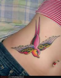 52 Traditional Swallow Tattoo Designs And Meaning