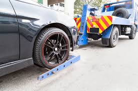 What To Know If You Need A Tow – Apex Towing