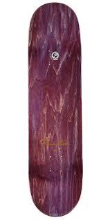 100 Ccs Decks Primitive McClung Hornet Foil Skateboard Deck 8125