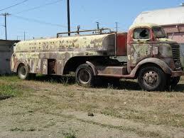 1938 GMC COE Tanker Truck | Trucking | Pinterest | Semi Trucks ...