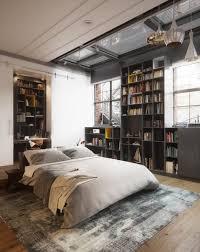 99 New York Style Bedroom Designs City Industrial Ideas Design
