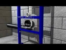 idealmaison montage toilette suspendu grohe rapid sl