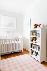 Emma's Nursery - Kelly In The City Pottery Barn Kid Rugs Rug Designs Full Bedding Sets Tokida For Pottery Barn Kids Unveils Exclusive Collaboration With Leading Kids Bedroom Little Lamb Nursery Reveal The Sensible Home 321 Best Baby Boy Nursery Ideas Images On Pinterest Boy Girl With Gray And Pink Wall Paint Benjamin Moore Interior Ylist Eliza Ashe How To Create A Chic Unisex 31 Dream Whlist Thenurseries Organic Bedding Peugennet