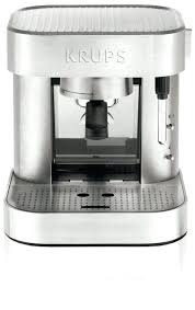 Krups Espresso Coffee Machine Manual Pump With System Maker Replacement Parts
