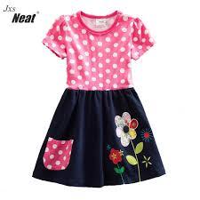 online get cheap pink dot dress aliexpress com alibaba group