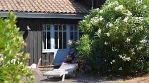maison en bois cap ferret presqu île du cap ferret le canon maison avec dépendances