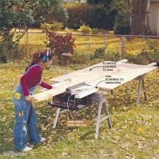 how to safely u0026 easily do diy work alone family handyman