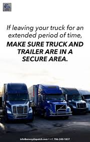Make Sure Truck And Trailer Are In A Secure Area For Extented Period ... Trucking Dispatcher Best Image Truck Kusaboshicom Infographic 10 Amazing Facts About The Us Worlds Hardest Working Envoydispatch Truckindustry Jobs Lsn Truck Dispatching Trucklsn Twitter The 101 For Dispatching Trucks Dr Dispatch Company Stock Photo 10153094 Alamy Leonor Romero Lm National Transportation Corp May Software Carriers Brokers Rollet Brothers Perryvillenewscom