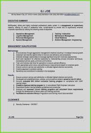 New Resume Template Restaurant Manager 39 Awesome Store Examples Example