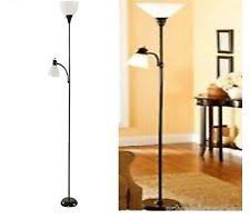 Mainstay Floor Lamp Assembly by Aluminum Floor Lamps Ebay