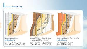 isolation d une maison rt2012 notre maison rt2012 par trecobat
