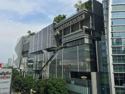 Jangho Curtain Wall Singapore Pte Ltd by Singapore