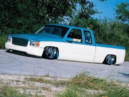 1992 Chevy Silverado Custom Truck s Truckin Magazine
