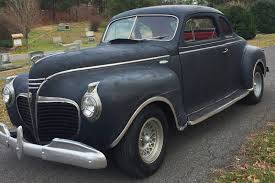 EXCLUSIVE: 1941 Plymouth Deluxe Business Coupe ($1k Price Drop) Carls Jr Celebrates 75th Anniversary By Having Bodie Stroud Plymouth Tractor Cstruction Plant Wiki Fandom Powered By Wikia 1941 Pt125 Pickup Presented As Lot G41 At Indianapolis Special Deluxe Business Coupe Jay Lenos Garage Directory Index Dodge And Trucks Vans1941 Truck Erv Driedigers Ford Bc Hot Rod Association To 1943 For Sale On Classiccarscom Pt Sale Near Buford Georgia 30518 Memories Of Family Times Classic Classics Plymouth Truck Six American Classiccarweeklynet