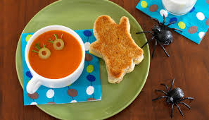 Ideas For Halloween Breakfast Foods by 7 Wickedly Easy Halloween Party Ideas Right Home