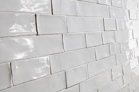 argila white better than vintage handmade look subway tile detail