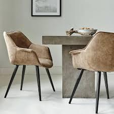 chaise fauteuil salle manger fauteuil de salle a manger incroyable fauteuil salle manger meubles