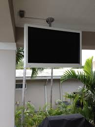 Backyard & Patio: Impressive Big Screen Backyard Theater Systems ... How To Build And Hang A Projector Screen This Great Video Sent Interior Backyard Projector Screen Lawrahetcom Backyards Appealing Movie Theater Outdoor Night Free Carls Diy Projection Screens For Running With Scissors Setup Youtube Project Photo On Awesome Best On Budget 6 Steps With Pictures Systems Design Jen Joes 25 Movie Ideas Pinterest Cinema 120 169 Hdtv Indoor Portable Front