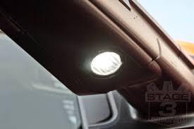2007 2014 f150 daytime brightlites brighttrax led puddle light kit