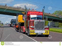Guinness World Record Truck Convoy Editorial Image - Image Of ...