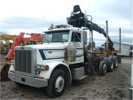 Peterbilt 379 Log Trucks. Classic 1978 Peterbilt 359 Logging Truck ...