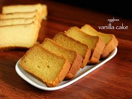 vanilla cake recipe butter cake