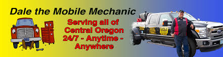 100 Central Oregon Truck Dale The Mobile Mechanic Any Vehicle Any Time