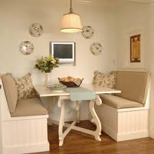 Modern Kitchen Booth Ideas by E38951d6a9f598f915b94e81d358c392 Traditional Dining Rooms