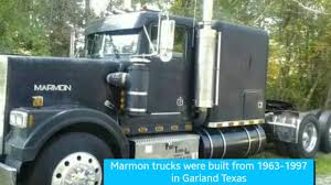 Marmon Trucks Quicky Wiki - YouTube Marmon Truck For Sale Vanderhaagscom Truckdomeus Trophy Cool Stuff Pinterest The Last Ever Built 104 Magazine 1955 Ford F100 Marmon Herrington 4 Wheel Drive Custom Cab 4speed 1952 F2 Harrington For Sale Sold Youtube Trucks Quicky Wiki Another I Saw Still Working Trucks Wheels 1948 Woodie Marmherrington 4x4 Super Deluxe Wagon For Mack Wikipedia Cabover Truck Were Crazy 1988 57p Dump Truck Item F6877 April 30 Veh
