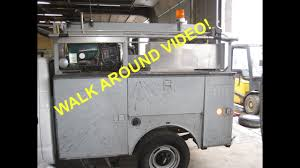 STEELWELD UTILITY TRUCK BODY ROLLING TOOL BOX! 1473 SOLD. - YouTube 2007 Gmc Topkick C4500 Enclosed Boxcube Utility Truck With Power Dee Zee Standard Single Lid Poly Chest Tool Box Delta 3258 In Long Steel Portable Lockdown Hopper Utility Truck Box For Srw Pickup 1183 Sold Youtube Sb Beds For Sale Frame Cm 2006 Chevy Express Work Truck14ft Utilimaster Body Loaded Black 313x10 Diamond Toolbox 2008 Truck Body Fiberglass Cap 8 Box Hessney Auction Co Highway Products Inc Alinum Accsories Removal Of Old And Installation Flatbed Bison Fleet Cool Great Ford E350 Super Duty Dually 2010 Nissan Ud 2000 20ft Commercial Stk Aah80046 24990