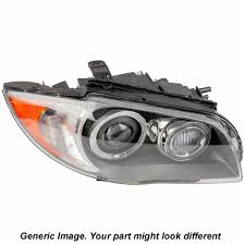 how much does a headlight assembly cost