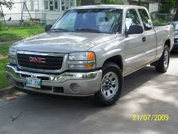 GMC Sierra 1500 Questions - Just Bought A 06 GMC Sierra 4x4 Extended ...