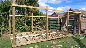 Floor Joist Spacing Shed by Inspired By Shed Threads Do You Think Its Possible For