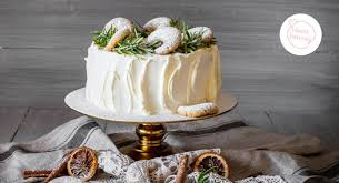 köstliche vanillekipferl torte backen macht glücklich