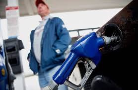 100 What Trucks Are Good On Gas Should Federal FuelEconomy Standards Be Relaxed WSJ