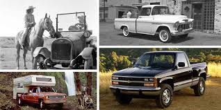 Centennial Edition: 100 Years Of Chevy Trucks | Chevrolet