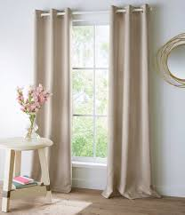 Crushed Voile Curtains Christmas Tree Shop by Room With A View Give Your Window Coverings A Makeover