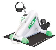 Pelvic Floor Exerciser Nhs by Oxycycle Ii Powered Pedal Exerciser Christmas Gifts