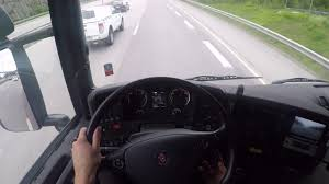 100 Delivery Truck Driver Jobs Scania P280 Driving Job Vlog GoPro Hero5 Black