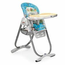 chaise haute polly magic blanc bleu acheter ce produit au