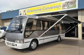 New Used Or Second Hand Motorhomes Campervans For Sale