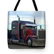 100 Optimus Prime Truck For Sale Transformers Tow Tote Bag For By Tim McCullough