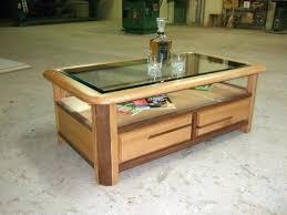 but table basse en verre table basse en verre pour salon table